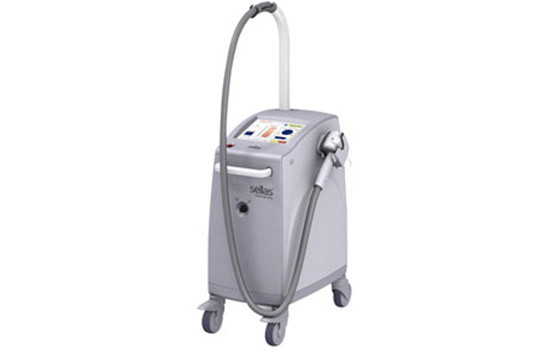 Sellas Evo Non-Ablative Resurfacing Laser