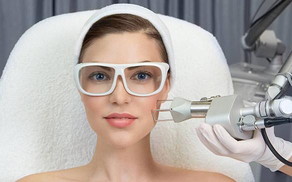 CO2 Fractional in Dermatology