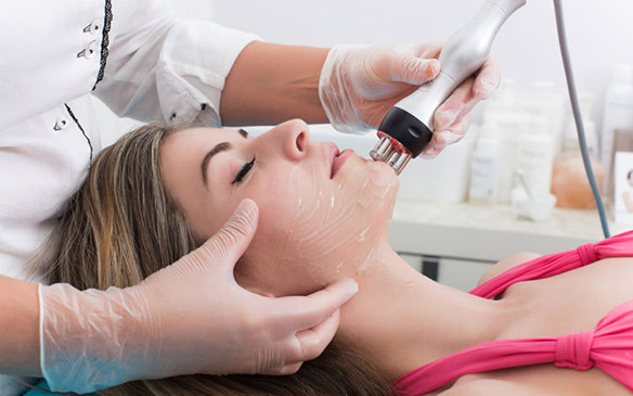 Laser Therapy For Acne Scars