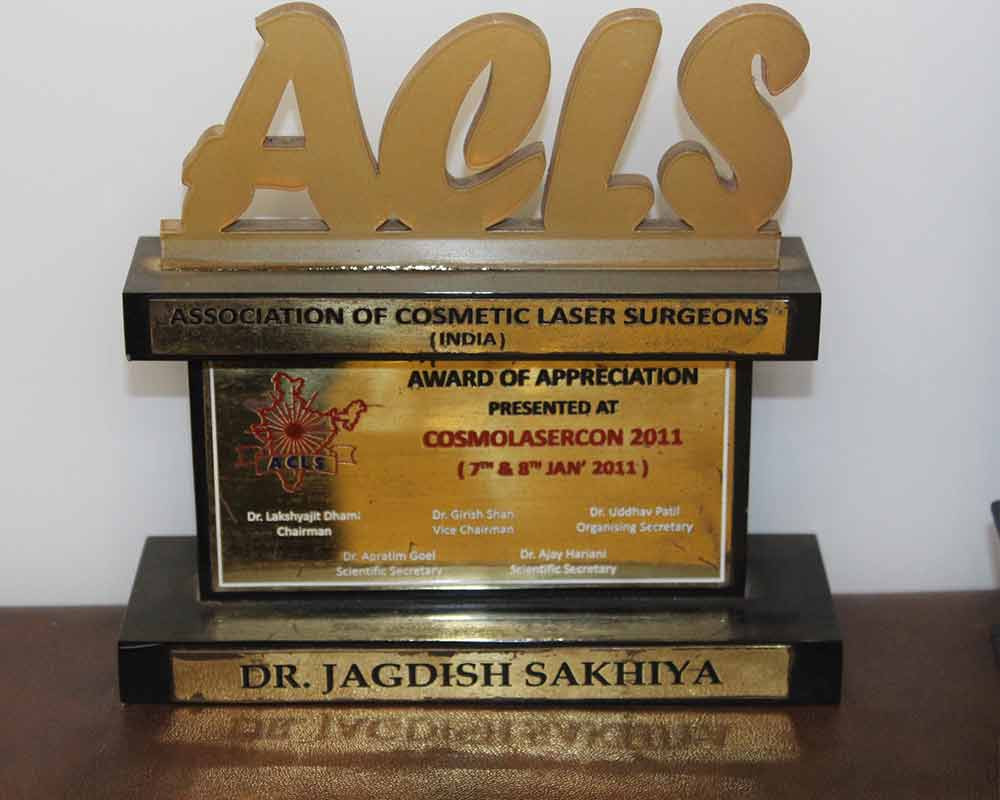 ASSOCIATION OF COSMETIC LASER SURGEONS