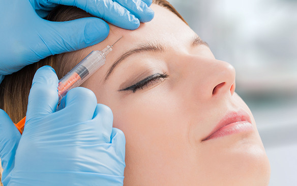 9 Things You Should Know About Getting a Botulinum toxin