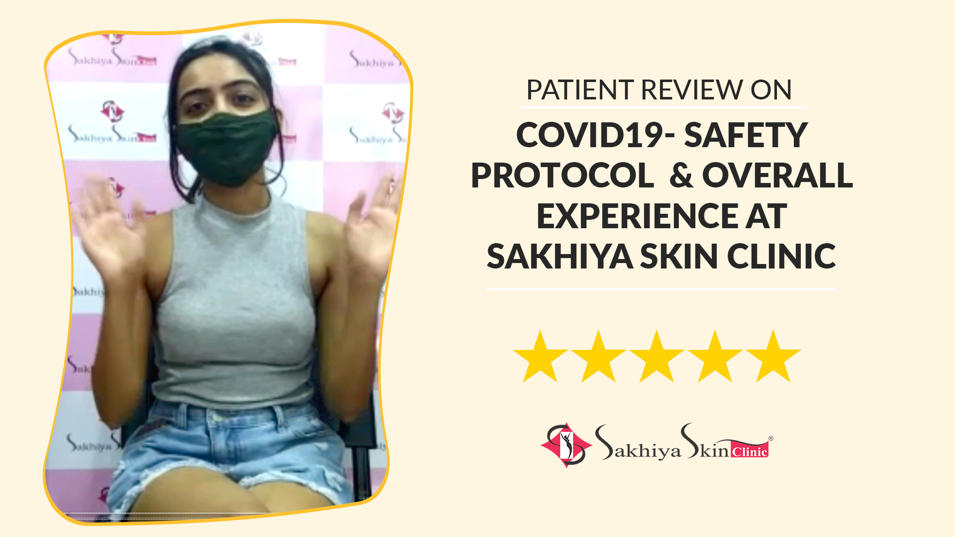 Covid19- Safety Review