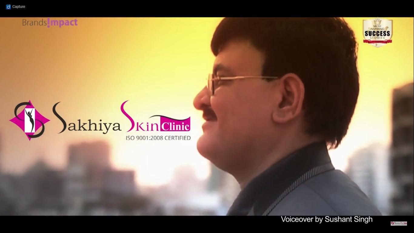 The story of Dr. Jagdish Sakhiya and inception of Sakhiya Skin Clinic