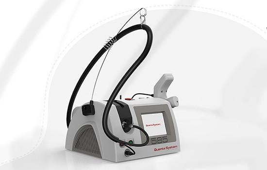 Vascular Laser Machine
