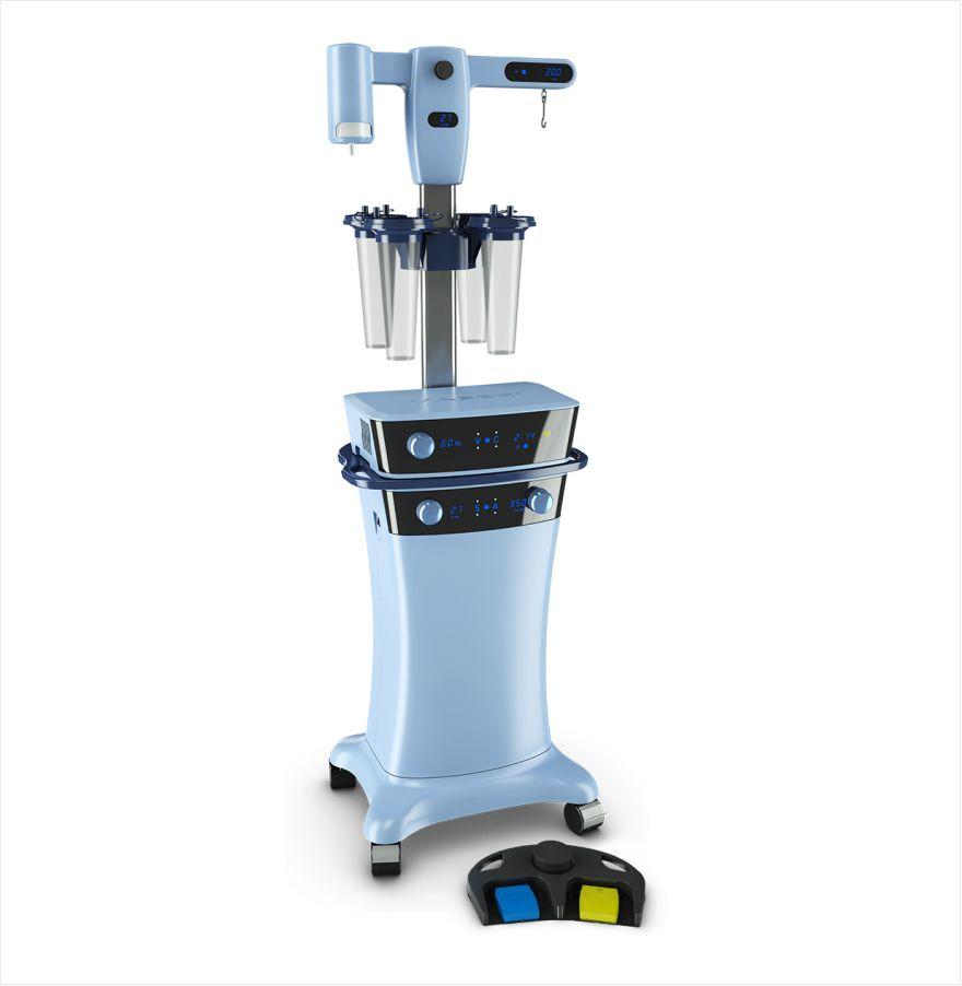 Vaser For Laser Liposuction